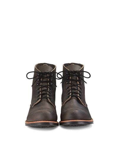 Red Wing Shoes  RED WING SHOES Iron Ranger 8086