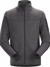Arcteryx  ARCTERYX M's Covert Cardigan Fleece - Pilot