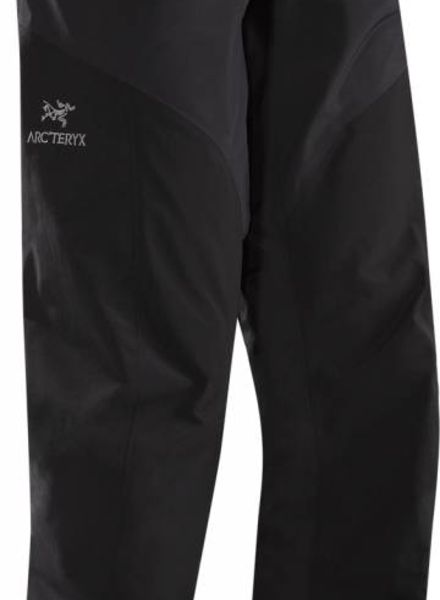 Arcteryx  ARCTERYX Mens Alpha SL Pants - Black
