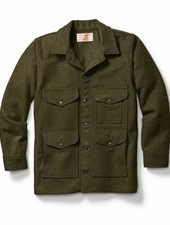 FILSON  FILSON Mackinaw Cruiser - Forest Green