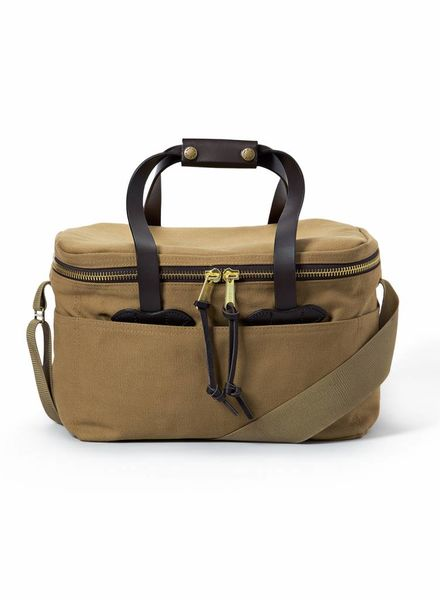 FILSON  FILSON Large Soft  - Sided Cooler - Tan