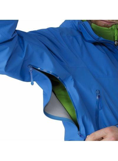 Arcteryx  ARCTERYX M's Beta SL Hybrid Jacket Gore tex - Toreador