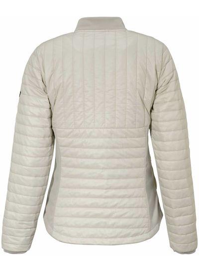 DIDRIKSONS 1913  Didriksons Rima Womens Jacket - Aluminium