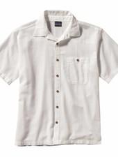 Patagonia  Patagonia Mens A/C Shirt - White