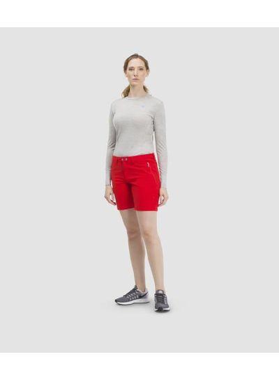 Norrona Norrona Womens Bitihorn Flex 1 Shorts - Indigo Night Blue