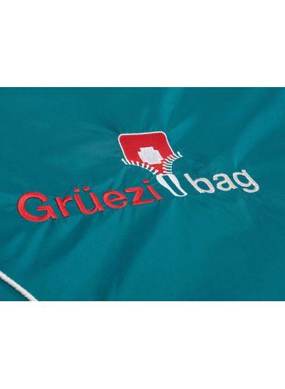 Grüezi Bag Grüezi Bag -  Biopod Wolle Goas Comfort