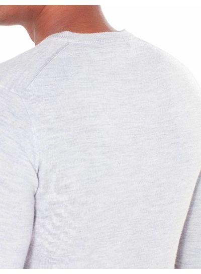 Icebreaker  ICEBREAKER Mens Shearer V Sweater - Black