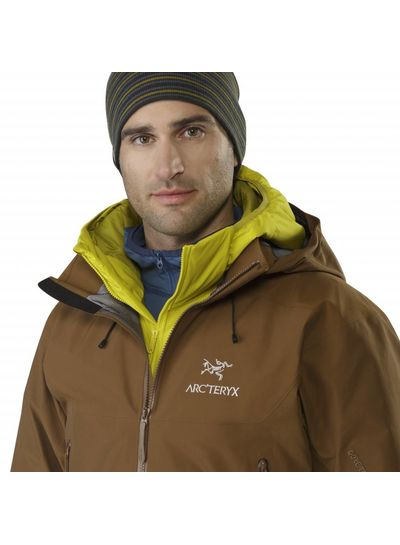 Arcteryx  ARCTERYX Mens Beta AR Jacket Gore tex - Conifer