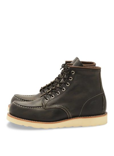 Red Wing Shoes  RED WING SHOES Moc Toe 8890