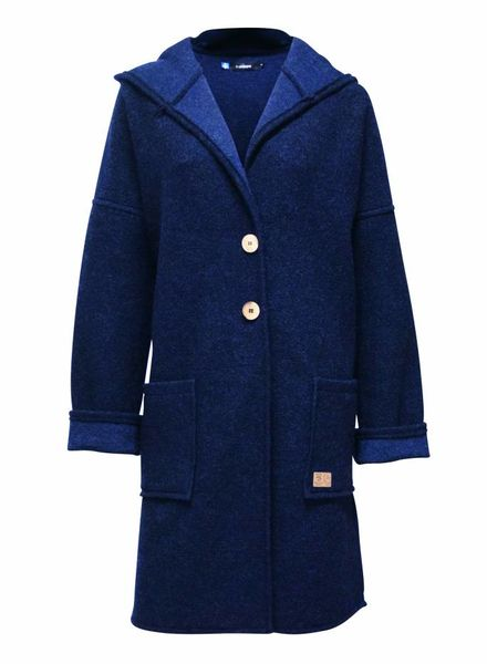Ivanhoe Ivanhoe of Sweden Womens GY Duffy - Light Navy
