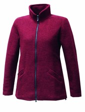 Ivanhoe Ivanhoe of Sweden Womens Brodal Long - Chilli Red