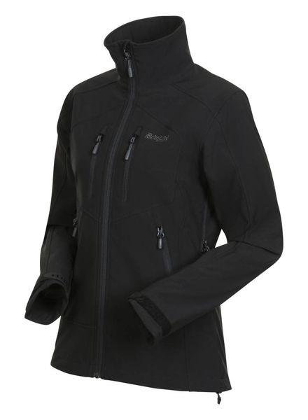 Bergans BERGANS Stranda Basic Lady Jacket - Black