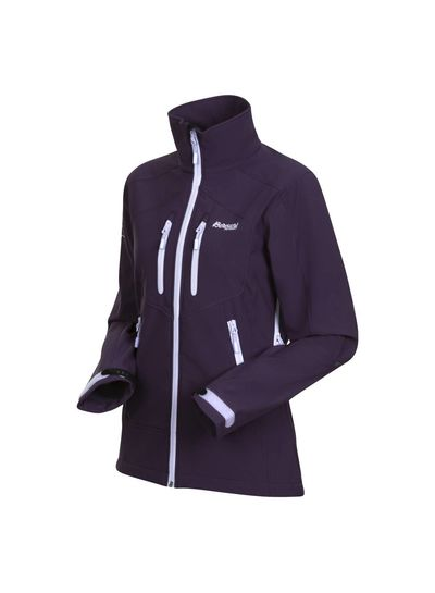 Bergans BERGANS Stranda Basic Lady Jacket - Blackberry