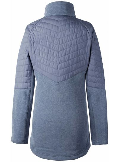 DIDRIKSONS 1913  Didriksons Lydia Womens Jacket - Foggy Blue