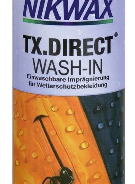 Nikwax NIKWAX TX.Direct Wash-in