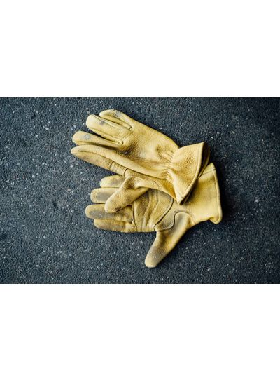 Red Wing Shoes  RED WING Heritage Glove - Gold