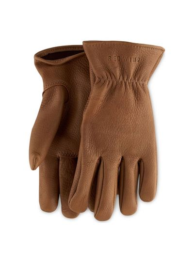 Red Wing Shoes  RED WING Heritage Glove - Nutmeg