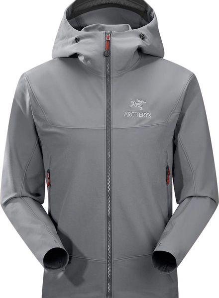 Arcteryx  ARCTERYX M's Gamma LT Hoody - Anvil Grey
