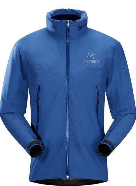 Arcteryx  ARCTERYX M's Zeta LT Hybrid Jacket - Olympus Blue
