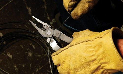 Messer und Tools