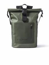 FILSON  FILSON Dry Backpack -  Green