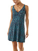 Patagonia  Patagonia Womens Amber Dawn Dress - Navy