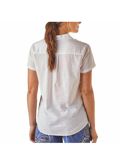 Patagonia  Patagonia Womens Lightweight A/C Top - New Navy