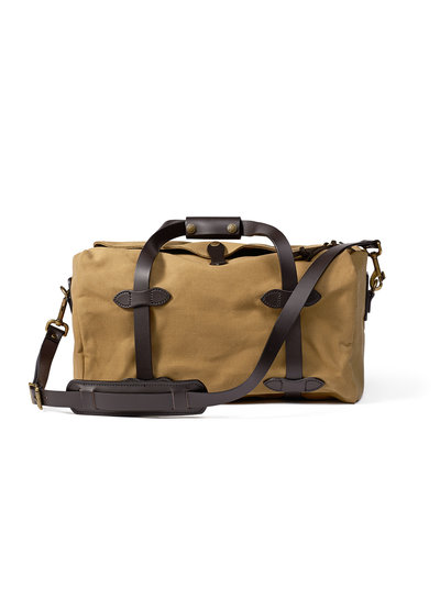 FILSON  FILSON Duffle Small Carry On - Tan