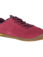 Merrell Merrell Vapor Glove 3 Luna Womens Leather - Pomegranate