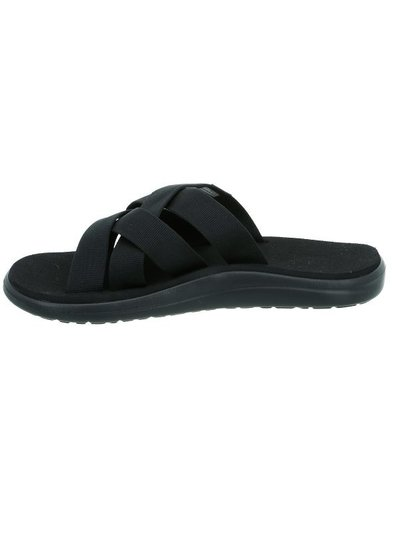 TEVA TEVA Voya Slide Mens -  Black