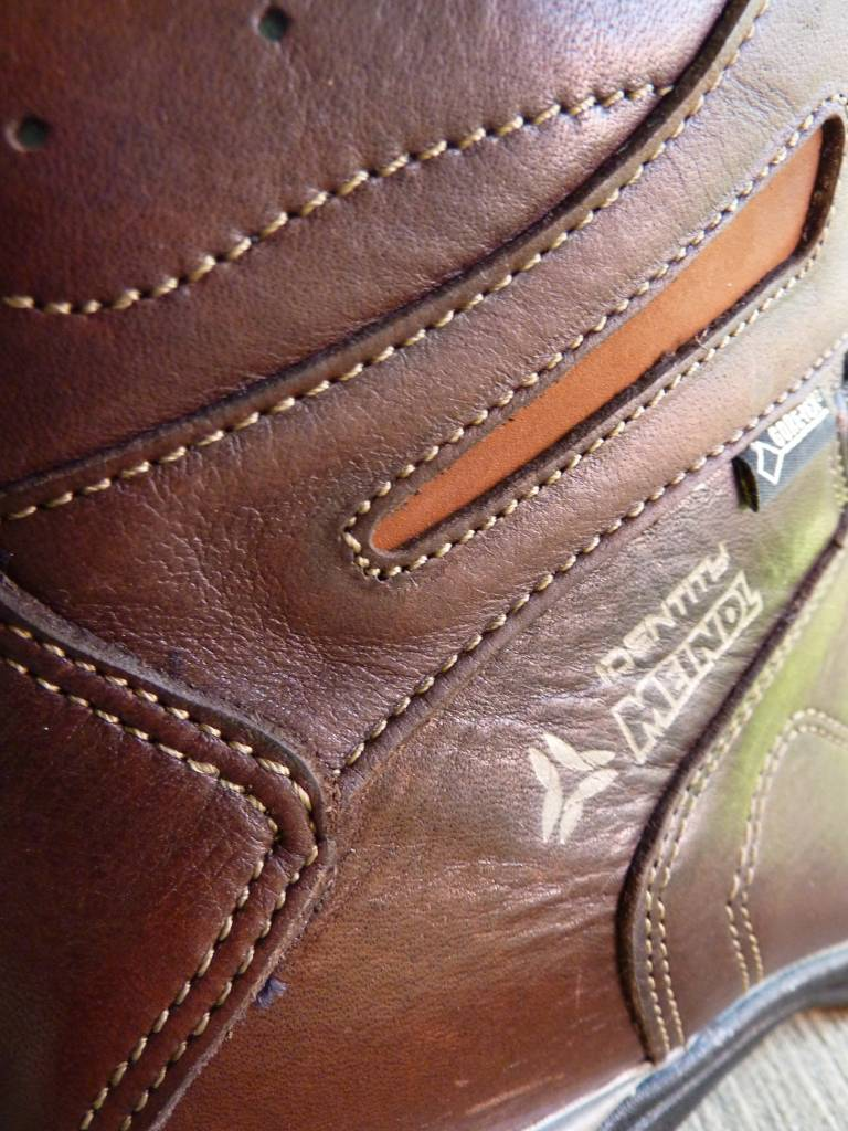 great deals footwear free delivery Meindl Mens Tessin Identity GTX