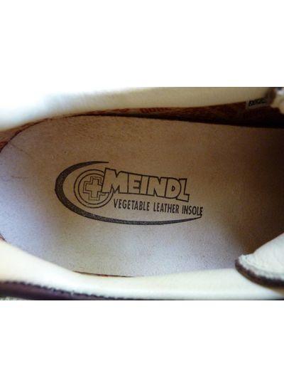 Meindl Identity  MEINDL Mens Linosa Identity GTX