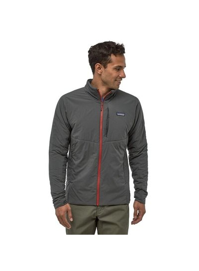 Patagonia  Patagonia Mens Nano Air Jacket - Forge Grey