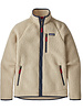 Patagonia  Patagonia Mens Retro Pile Fleece Jacket - Khaki