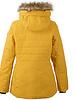 DIDRIKSONS 1913  Didriksons Nana Womens Jacket - Oat Yellow