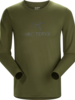 Arcteryx  ARCTERYX Mens Arcword LS T-Shirt - Bushwhack