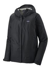 Patagonia  Patagonia Mens Torrentshell 3L Jacket - Black