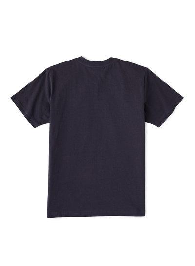 FILSON  FILSON Outfitter Solid Pocket T- Shirt - Dark Navy