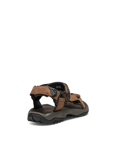 TEVA TEVA Terra Fi Lite Leather Mens - Brown