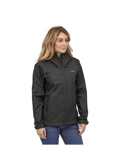 Patagonia  Patagonia Womens Torrentshell 3 L Jacket - Black