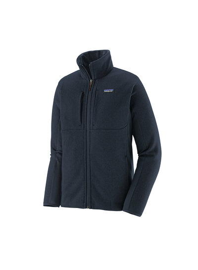 Patagonia  Patagonia Mens Lightweight Better Sweater Fleece Jacket - New Navy