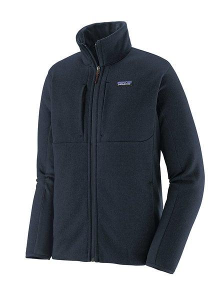 Patagonia  Patagonia Mens Lightweight Better Sweater Fleece Jacket - New Navy