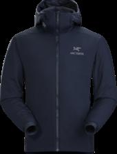 Arcteryx  ARCTERYX M's Atom LT Hoody - Kingfisher