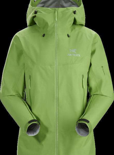 Arcteryx  ARCTERYX W's Beta SL Hybrid Jacket Gore Tex - Portal