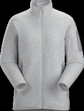 Arcteryx  ARCTERYX W's Covert Cardigan Fleece - Athena Grey