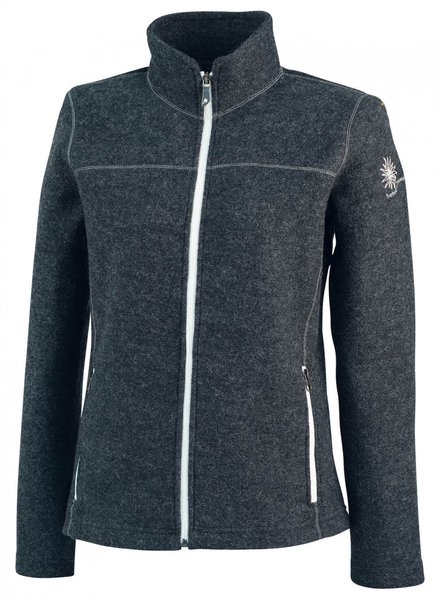 Ivanhoe Ivanhoe of Sweden Womens Beata FZ - Graphite