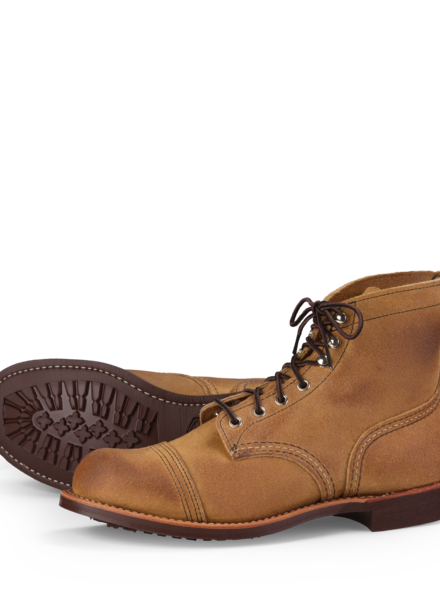 Red Wing Shoes  RED WING SHOES Iron Ranger 8083