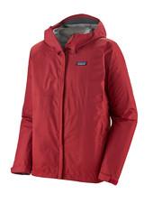 Patagonia  Patagonia Mens Torrentshell 3L Jacket - Red