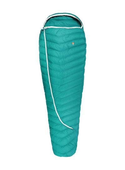Grüezi Bag Grüezi Bag - Biopod DownWool Extreme Light 175 - Damen