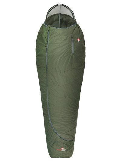 Grüezi Bag Grüezi Bag - Biopod Wolle Survival